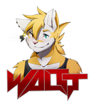 WALTT icon thing by Utakoloid