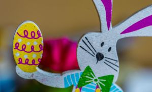 Happy Easter! by JimmySherwood