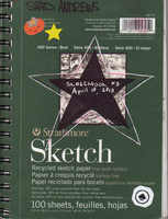 Sketchbooks by Shadizilla