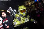 PAX East 2015 - Master Chief by VideoGameStupid