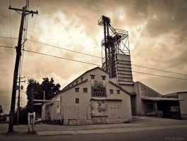 Farmers Cooperative by SMT-Images