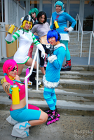 AFO 2010 61 by CosplayCousins