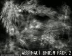 Abstract Brush Pack 2 by Slayer1313