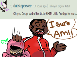 Ask SSB4: Doc and Little Mac question#64 by The-Star-Hunter
