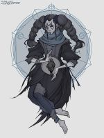 Cancer by IrenHorrors