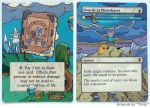 Adventure Time Magic combo by Toriy-Alters
