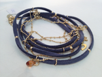 FREE SHIPPING Idit Stern Dream Jeans Bracelet by iditstern