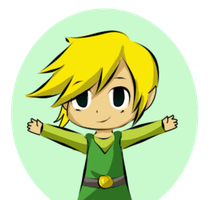 Link Wants A Hug by ItachiTheDekuScrub