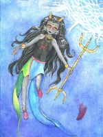 Feferi by mary8888