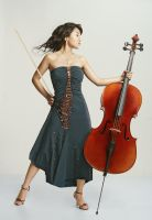 Cello by F4ust