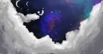 Improved Sky Thing by Lineart-is-hard