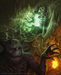 Nurgling Invasion by AlMaNeGrA