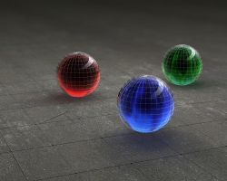 gridsphere by Steven-Becker
