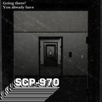 SCP-970 by SCP-EXPUNGED
