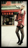 China girl 2 by CourtneyRose666
