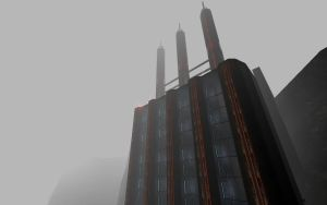 HL2 - Tower by Operationtk