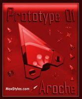 Prototype-Red01 by GrynayS