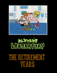 Dexter's Laboratory Motivational by MetroXLR99
