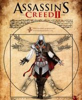 Assassin's Creed 2 by kalath666