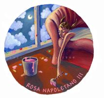 Rosa napoletano CD by cabepfir