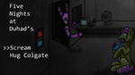 Five Nights at Duhad's by RydelFox