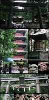 Japan - Nikko Temples by KupoGames