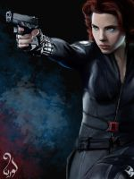 'Love is for children.' by astarayel