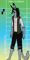 Trell Reference Sheet by NuclearLoop