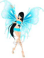 CM: Arieth Enchantix by GotWinx