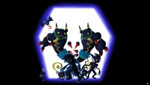 KH: Heartless by neooki23