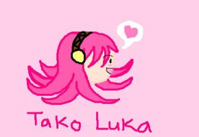 -TAKO LUKA FAIL- by xXMusic-Note-JenXx
