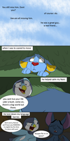 Route by Route: Detour 1 by hammertheshark