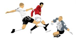 Ryan Giggs 2 by parka