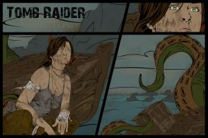 Tomb Raider 27inch copy by Jsiar