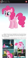 Super Smash Bros. Rumble: Pinkie Pie by sonicdahedgehogfan
