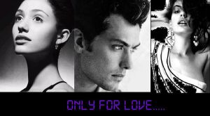 Only For Love.. by KaArtBrasil
