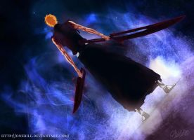 Bleach 542: Ichigo - The Blade Is Me by OneBill