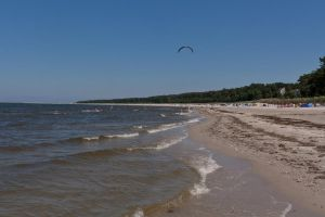 Beach at Lubmin by Wizzard1990