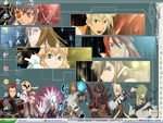 ::Tales of the Abyss:: by escape-emotion