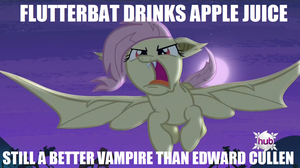 Better Vampire by Dynasty-Dawn