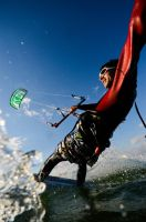 Kiteboarding 13 by raduuuuu