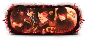 Zuko - Avatar the legend of Aang by ReXnetoR