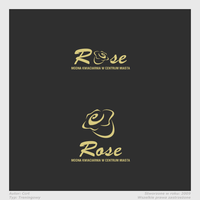 Rose by Ccrt