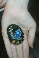 Tardis Rock #2 by Mickxbeth2012