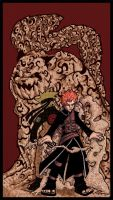 Naruto-Gaara part 1 by stplmstr