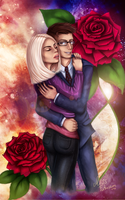 Forever by MissFuturama