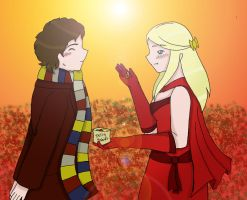 Proposal - for Tokiogirl21 by YamanakaAngel