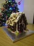Gingerbread House by BevisMusson