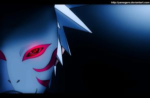The ANBU with the Sharingan by YameGero