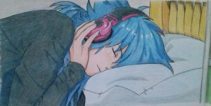 Aoba. by ADFlowright